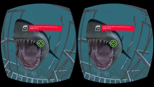 View-Master® Discovery Underwater screenshot 1