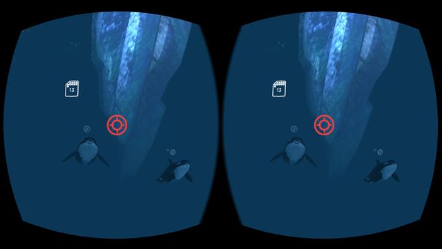 View-Master® Discovery Underwater screenshot 2