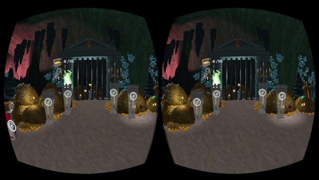 View-Master® Discovery Underwater screenshot 4