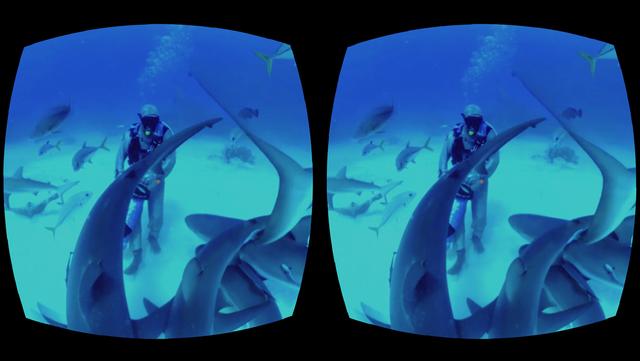 View-Master® Discovery Underwater screenshot 5