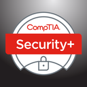 Icon for CompTIA Security+ by Sybex