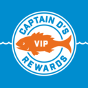 Icon for Captain D's VIP Rewards