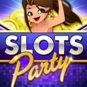 Icon for Vegas World Slots Party