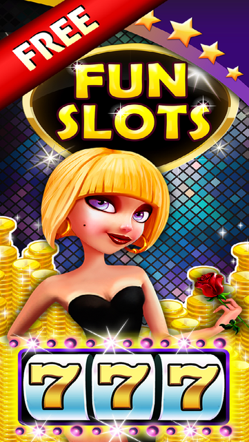 The Right Las Vegas Slots & Casino - a high price payout poker, roulette and party machines screenshot 1