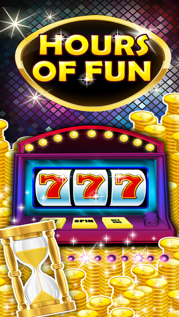 The Right Las Vegas Slots & Casino - a high price payout poker, roulette and party machines screenshot 2