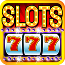Icon for The Right Las Vegas Slots & Casino - a high price payout poker, roulette and party machines
