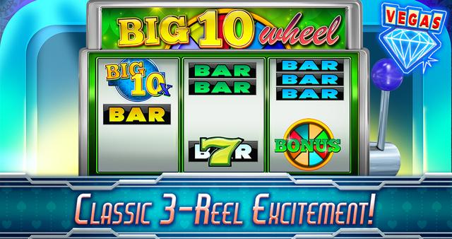 Affiliate Program - Matchbook Slot Machine