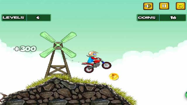 Moto Extreme Ride screenshot 3