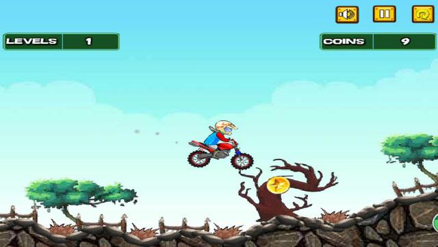 Moto Extreme Ride screenshot 4