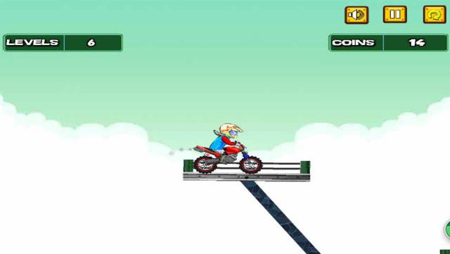 Moto Extreme Ride screenshot 5