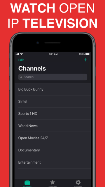 TV Stream Pro:Play, Cast TV HD screenshot 1