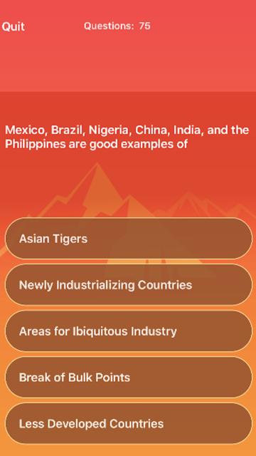 iScore5-APHG screenshot 3