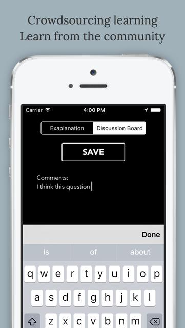 GED(General Educational Development) Test Prep screenshot 3
