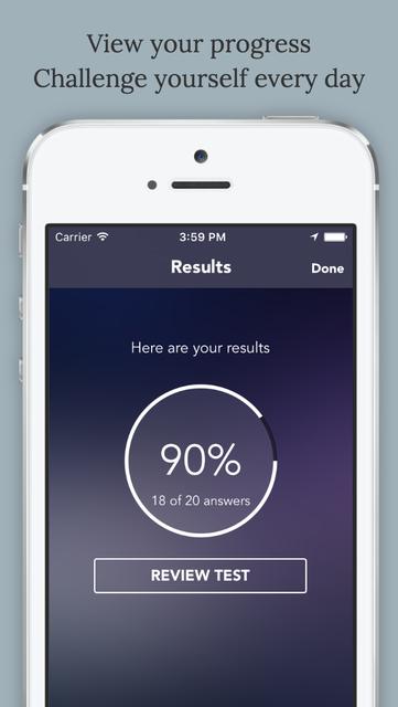 GED(General Educational Development) Test Prep screenshot 4