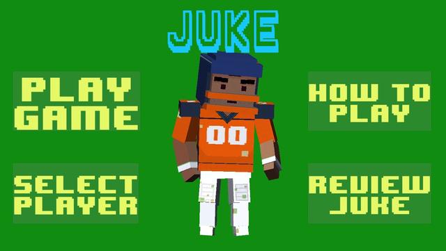 Juke Pro - Football Endless Runner Game screenshot 5