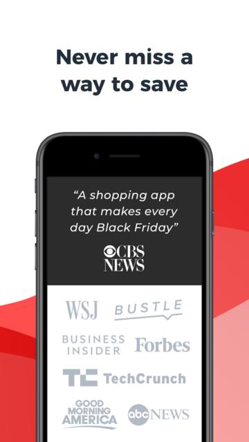 Earny: Money Back Savings App screenshot 6