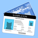 Icon for ID Card Generator