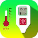 Icon for FingerPrint Body Temperature Scanner Prank