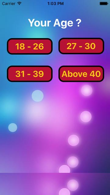 FingerPrint Body Temperature Scanner Prank screenshot 1
