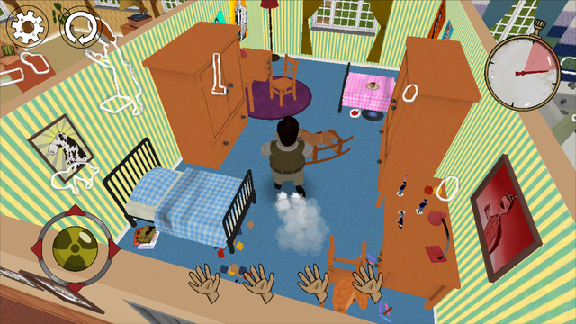 60 Seconds! Atomic Adventure screenshot 5
