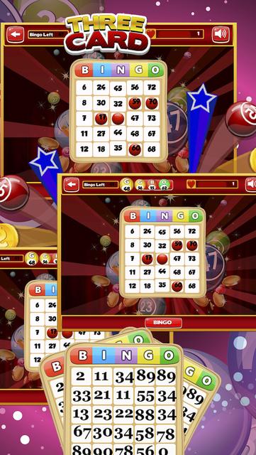 Bingo Bash Blitz Mania screenshot 2