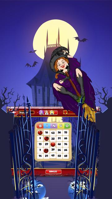 Bingo Bash Blitz Mania screenshot 3