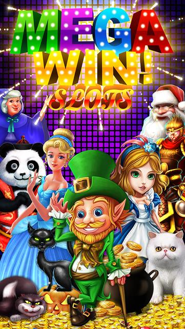 Slots - Royal Casino - Vegas Slot Machines screenshot 1