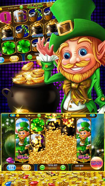 Slots - Royal Casino - Vegas Slot Machines screenshot 2