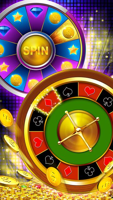 Slots - Royal Casino - Vegas Slot Machines screenshot 5