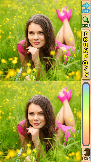 Find the Difference 7 screenshot 1
