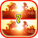 Icon for Find the Difference 7