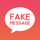 Icon for Fake Message - Make a fake lock screen