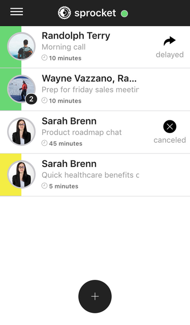 Sprocket - Work Together in Sync screenshot 1