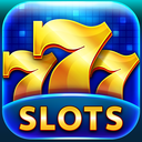 Icon for Triple Spin Casino Slots - All New, Grand Vegas Slot Machine Games in the Double Rivers Valley!
