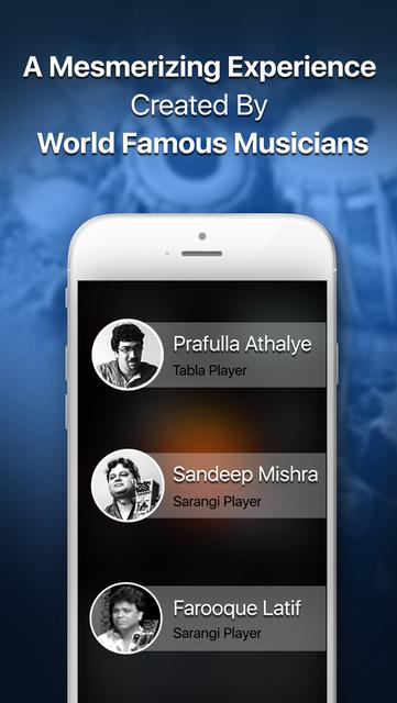 Sarangi Lehra By Prafulla Athalye screenshot 5