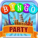 Icon for Party Bingo City - Free Bingo