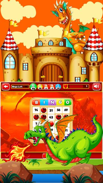 Party Bingo City - Free Bingo screenshot 2