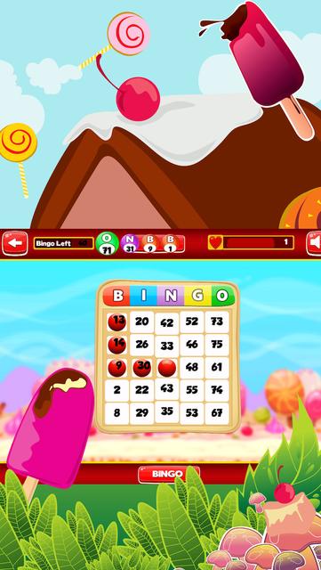 Party Bingo City - Free Bingo screenshot 3
