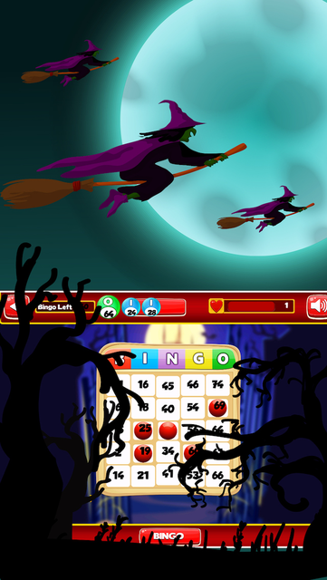 Party Bingo City - Free Bingo screenshot 4
