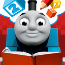 Icon for Thomas & Friends™: Read & Play