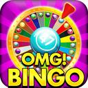 Icon for Fortune Wheel Bingo - Free Bingo Casino Game