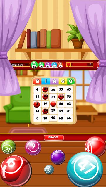 Fortune Wheel Bingo - Free Bingo Casino Game screenshot 4