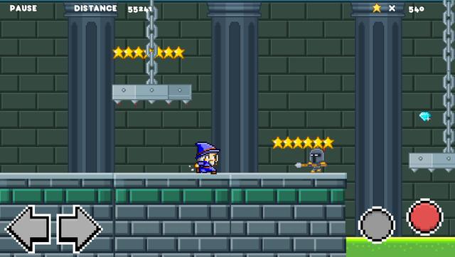 Super Magic Kingdoms screenshot 1
