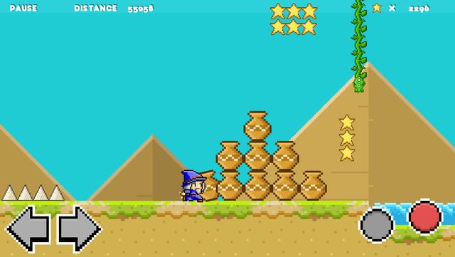 Super Magic Kingdoms screenshot 2