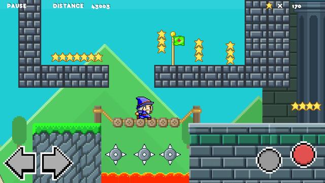 Super Magic Kingdoms screenshot 3