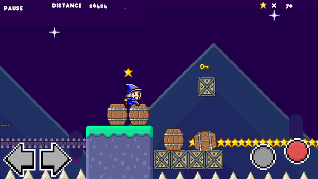 Super Magic Kingdoms screenshot 4