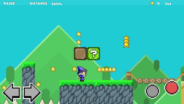 Super Magic Kingdoms screenshot 5