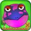 Hop Hop Froggie