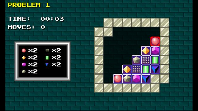 Puzzmagic screenshot 4