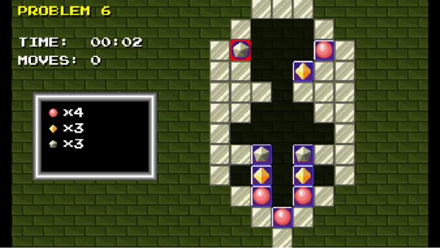 Puzzmagic screenshot 5